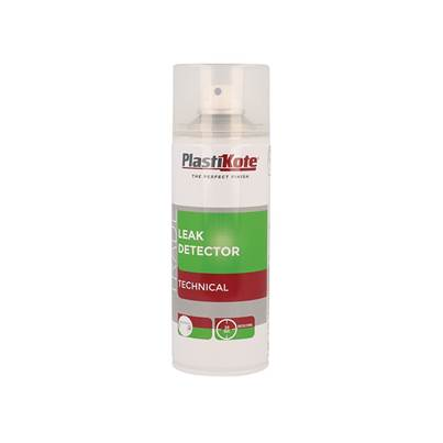PlastiKote Trade Leak Detector Spray 400ml