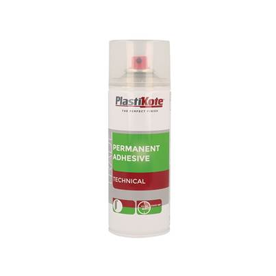 Trade Permanent Spray Adhesive 400ml