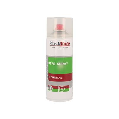PlastiKote Trade PTFE Spray 400ml