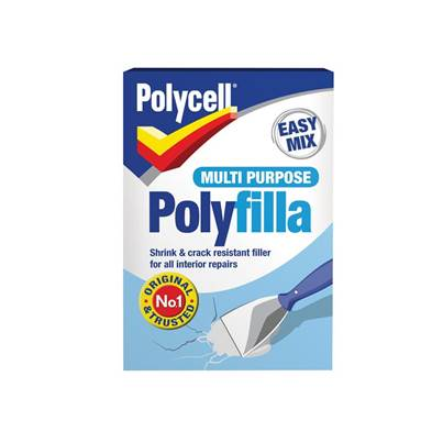 Polycell Multipurpose Polyfilla Powder