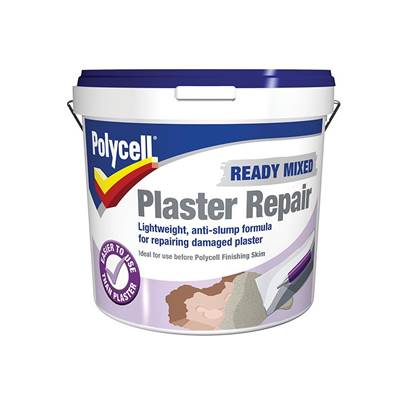 Polycell Plaster Repair