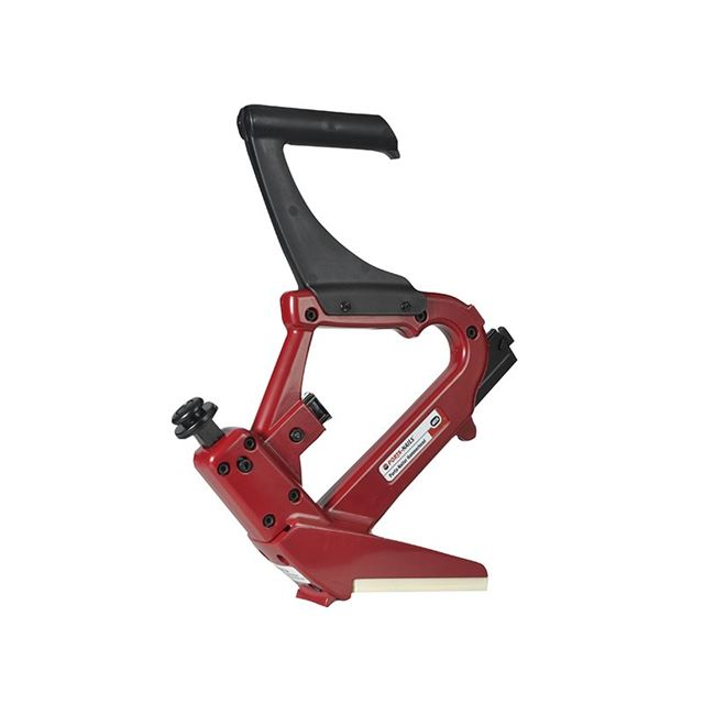 Porta-Nails Angled Floor Nailer With Mallet In Case