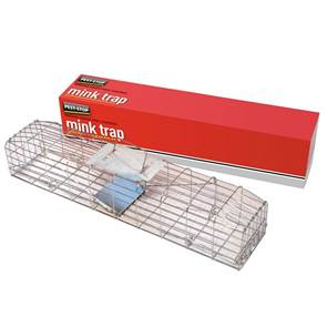 view Cage Traps products