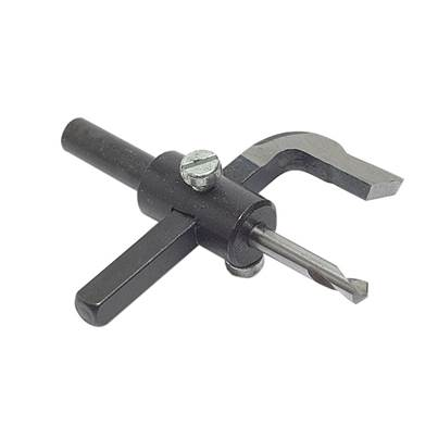 Priory 201/C Straight Shank Tank Cutter 100mm (4in)