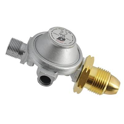 Sievert 4 bar 8kg High Pressure Regulator 3/8 BSP