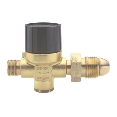Sievert 1-4 bar POL Regulator 5-20kg