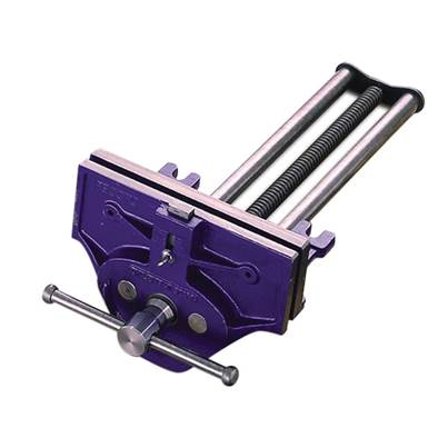 IRWIN® Record® Woodwork Vice with Quick-Release