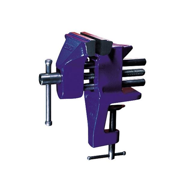 IRWIN® Record® V75B Table Vice 75mm (3in) - Boxed