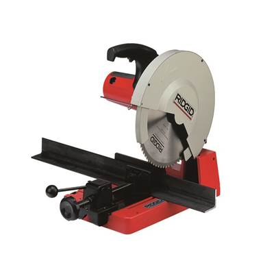 RIDGID 590L Dry Cut Saw 355mm 2200W 110V