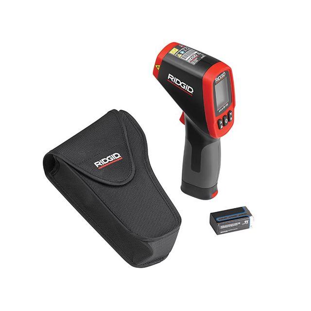 RIDGID Micro IR-200 Non-Contact Infrared Thermometer