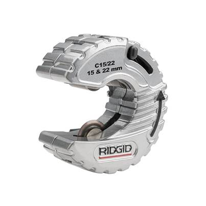 RIDGID C15/22 C-Style Copper Cutter 15 & 22mm