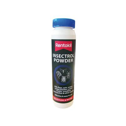 Rentokil Insectrol Insect Powder 150g