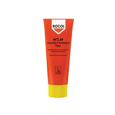 ROCOL MTLM Assembly & Running-In-Paste 100g