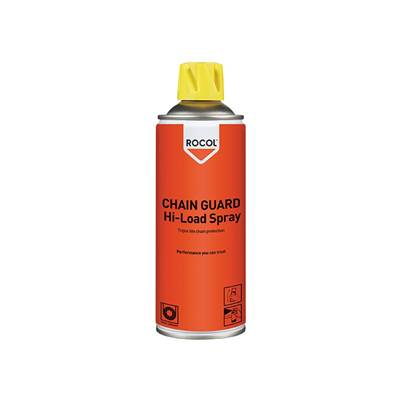 ROCOL CHAIN GUARD Hi-Load Spray 300ml