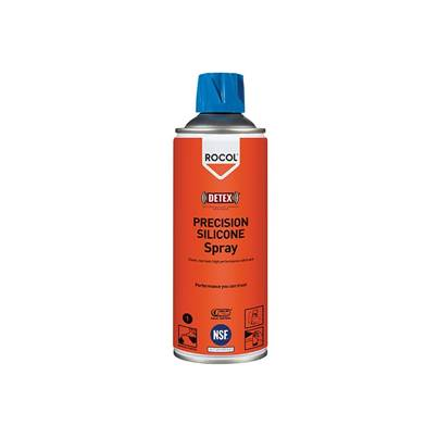 ROCOL PRECISION SILICONE Spray 400ml