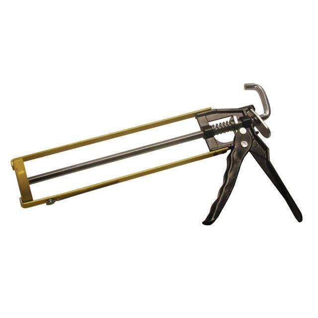 Roughneck Skeleton Type Caulking Gun 230mm (9in)