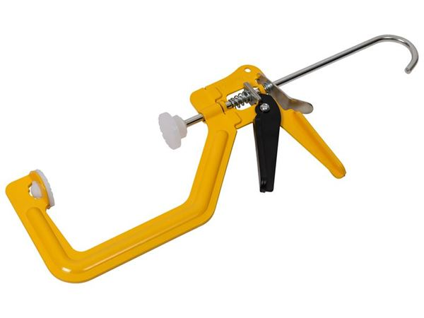 Roughneck TurboClamp™ Speed Clamp