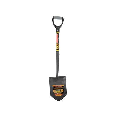Roughneck Safety Shovel