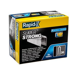 view Rapid Type 36 Staples products