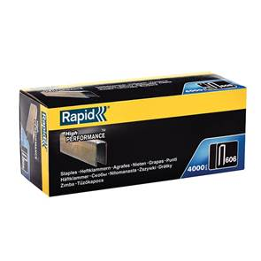 view Rapid Type 606 Staples products