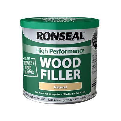 Ronseal High-Performance Wood Filler