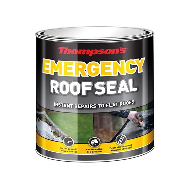Ronseal Thompson's Emergency Roof Seal 2.5 litre