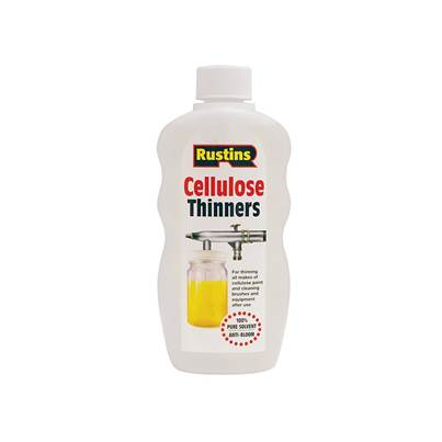 Rustins Cellulose Thinners
