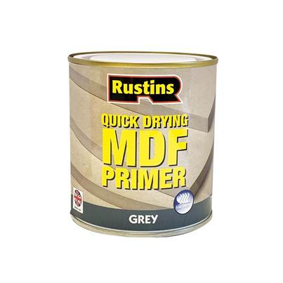 Rustins Quick Drying MDF Primer