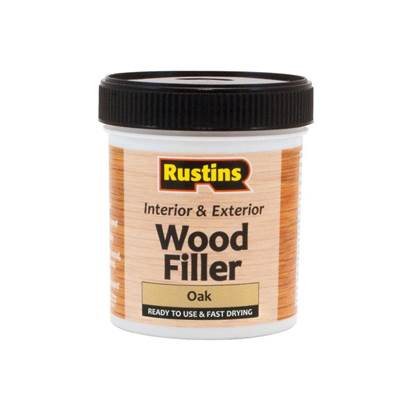 Rustins Acrylic Wood Filler