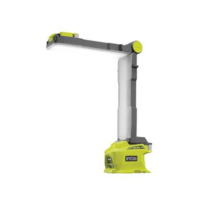 Ryobi R18ALF-0 LED ONE+ Folding Light 18V Bare Unit