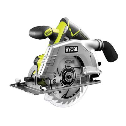 Ryobi R18CS-0 ONE+ Circular Saw 165mm 18V Bare Unit