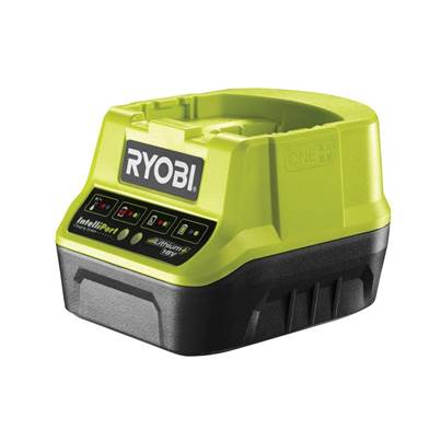 Ryobi RC18120 ONE+ Compact Fast Charger 18V