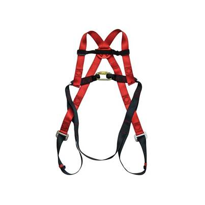 Scan Fall Arrest Harness 2-Point Anchorage
