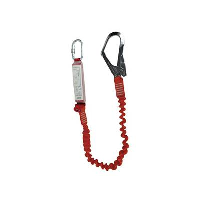 Scan Fall Arrest Lanyard 1.95m  Hook & Connect