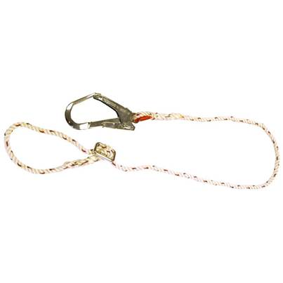 Scan Fall Arrest Rope Lanyard 1.28m