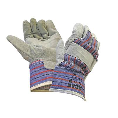 Scan Rigger Gloves - Large
