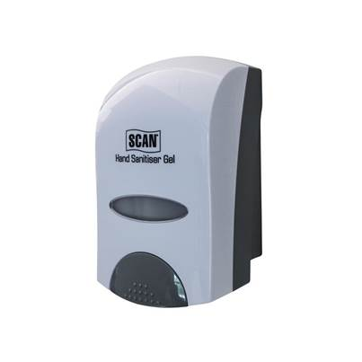 Scan Hand Sanitiser Gel Dispenser