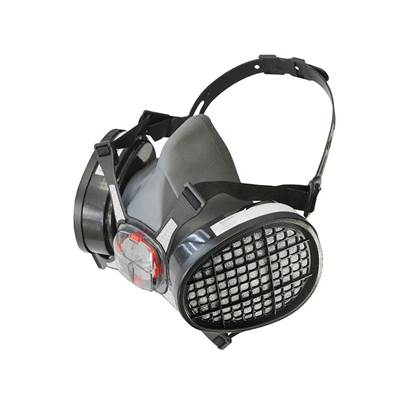 Scan Twin Half Mask Respirator & Cartridges