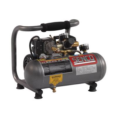 Senco PC1010 Compressor 0.5hp