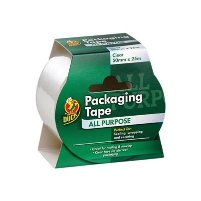 Shurtape Duck Tape® Packaging Tape