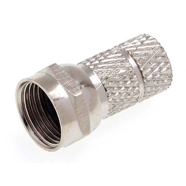 SMJ F Type Satellite Connector