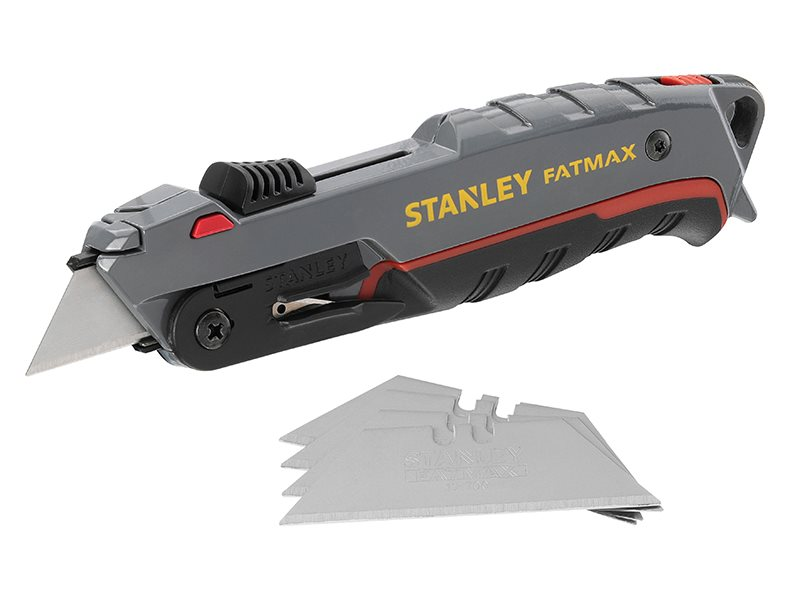 Stanley Tools FatMax® Safety Knife