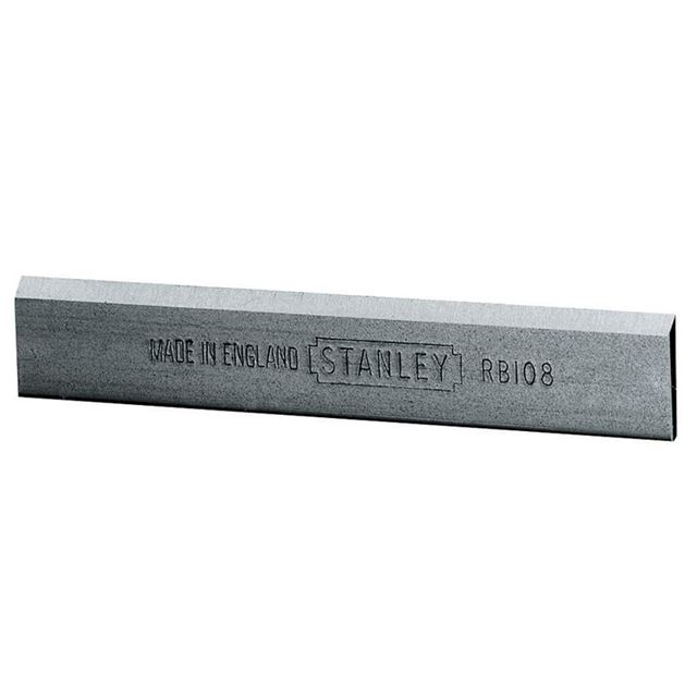STANLEY® RB108BP Card of 5 Straight Blades