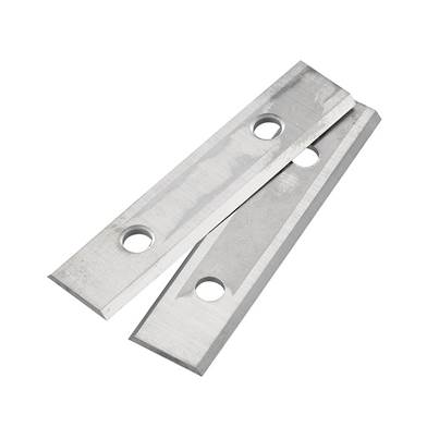 Stanley Tools Replacement Tungsten Carbide Blades (2)