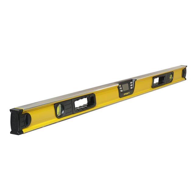STANLEY® FatMax® Digital Level 3 Vial 120cm