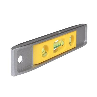Stanley Tools Magnetic Torpedo Level 23cm