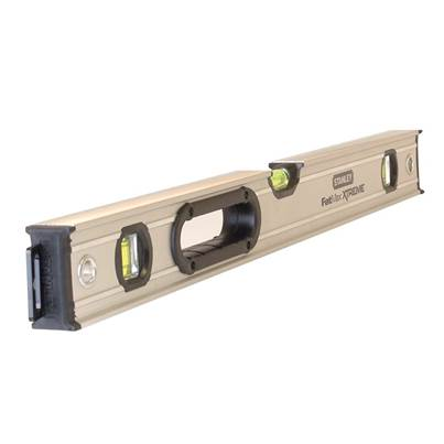 Stanley Tools FatMax® Magnetic Box Spirit Level