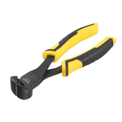 Stanley Tools End Cutter Pliers Control Grip 150mm (6in)