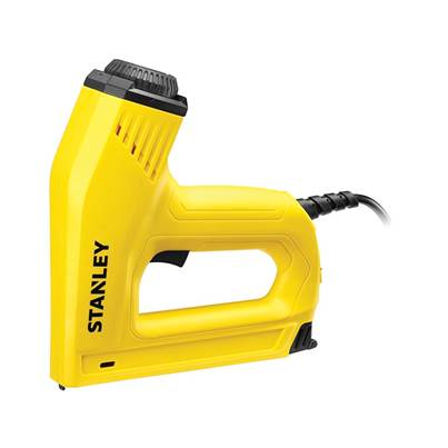 Stanley Tools 0-TRE550 Electric Staple/Nail Gun