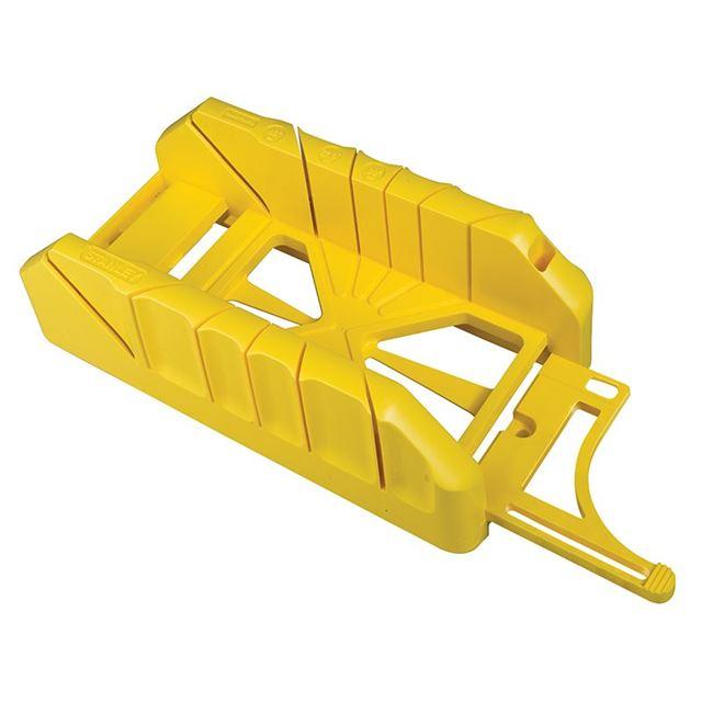 Stanley Tools Saw Storage Mitre Box